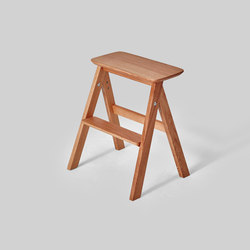 SO/HO Kitchen Stool | Escaleras para bibliotecas | VG&P