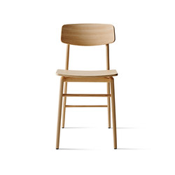 Woody | Chairs | Molteni & C
