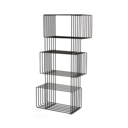 Bijoue | Shelving | B&T Design