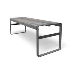 La Superfine | Dining tables | miramondo