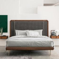 Kilian | Bed headboards | Porada