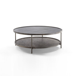 Koster Diam. 120 | Coffee tables | Porada