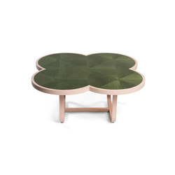 Caryllon Low Tables | Tavolini bassi | WIENER GTV DESIGN