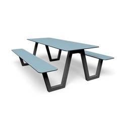 Picnic | Tables et bancs | miramondo