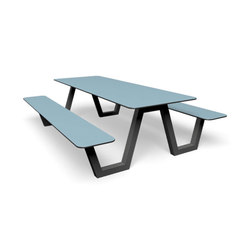 Picnic | Tables and benches | miramondo