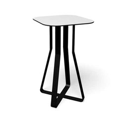 Hot Shot | Standing tables | miramondo