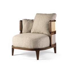 Promenade Lounge | Sofás | WIENER GTV DESIGN