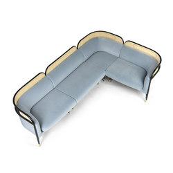 Targa Modular Sofa | Divani | WIENER GTV DESIGN