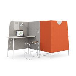 m.zone double | Desks | Wiesner-Hager
