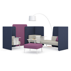 m.zone relax group | Sofas | Wiesner-Hager