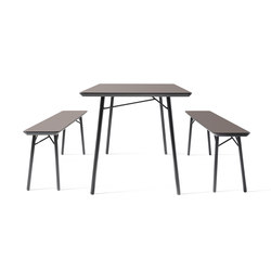 m.zone pub | Dining tables | Wiesner-Hager