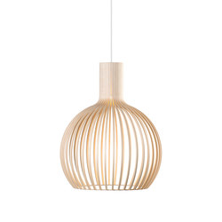 Octo Small 4241 pendant lamp | Suspended lights | Secto Design