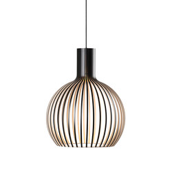 Octo Small 4241 pendant lamp | Lámparas de suspensión | Secto Design