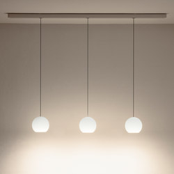 KOS Trio Large KO3L 3S2 | Suspended lights | KOMOT