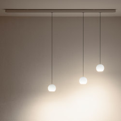 KOS Trio Small KO3S 3S2 | Suspended lights | KOMOT