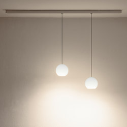 KOS Duo Large KO2L 3S2 | Suspended lights | KOMOT