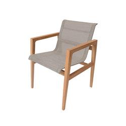 Barcelona Armchair | Poltrone | Fischer Möbel