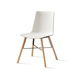 nooi wood | Chairs | Wiesner-Hager