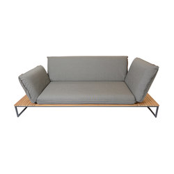 Flora Lounge | Canapés | Fischer Möbel