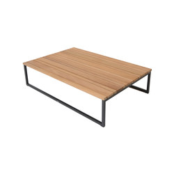 Flora Lounge Side Table | Mesas de centro | Fischer Möbel
