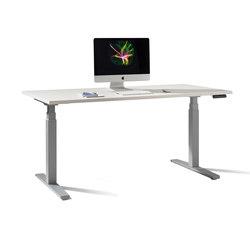 foxx_eQK | Desks | Wiesner-Hager