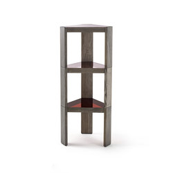 Tony | Side tables | Porada