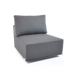 Suite central module | Fauteuils | Fischer Möbel
