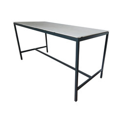 Suite High Dining Table | Dining tables | Fischer Möbel