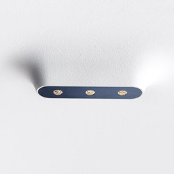 DOT Line Power | Lampade soffitto incasso | GEORG BECHTER LICHT