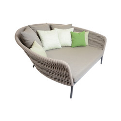 Wing Daybed | Sillones | Fischer Möbel