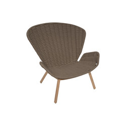 Wing Relax Chair | Armchairs | Fischer Möbel