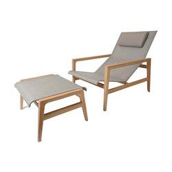 Barcelona Lounge Armchair | Fauteuils | Fischer Möbel