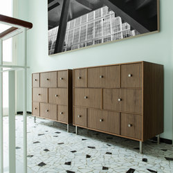 Rucellai basso | Sideboards / Kommoden | Porada