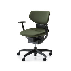 ing | Low Back | Office chairs | Kokuyo