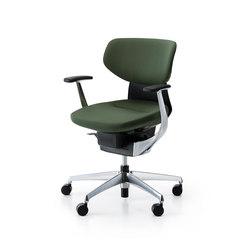 ing | Low Back | Office chairs | Kokuyo