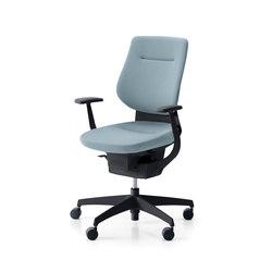 ing | Mid Back | Office chairs | Kokuyo