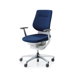 ing | Mid Back | Office chairs | Kokuyo
