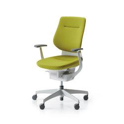 ing   Mid Back   Office chairs   Kokuyo