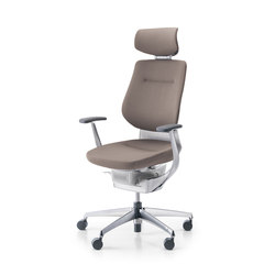 ing | High Back | Office chairs | Kokuyo