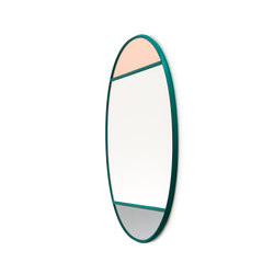 Vitrail | Specchi | Magis