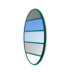 Vitrail | Mirrors | Magis