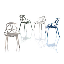 Chair_One | Stühle | Magis