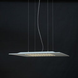 Calm Square | Suspended lights | CABS DESIGN