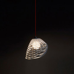 Cone | S | Suspended lights | CABS DESIGN