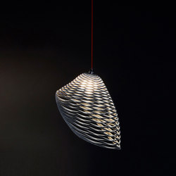 Cone | L | Suspended lights | CABS DESIGN