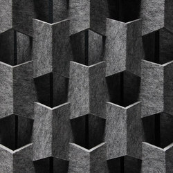 Scale | Sound absorbing wall systems | CABS DESIGN