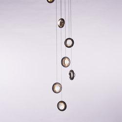 Infinity 1519 Pendant | Lámparas de suspensión | Karice