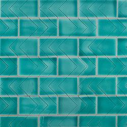 InLine C | Carrelage céramique | Pratt & Larson Ceramics