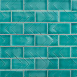InLine C | Keramik Fliesen | Pratt & Larson Ceramics