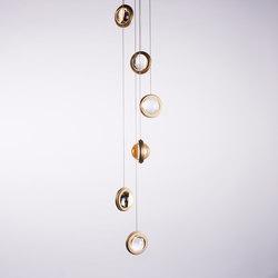 Infinity Modern Pendant | Suspended lights | Karice